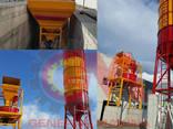 Стационарные бетонные заводы Titan 100 - photo 3