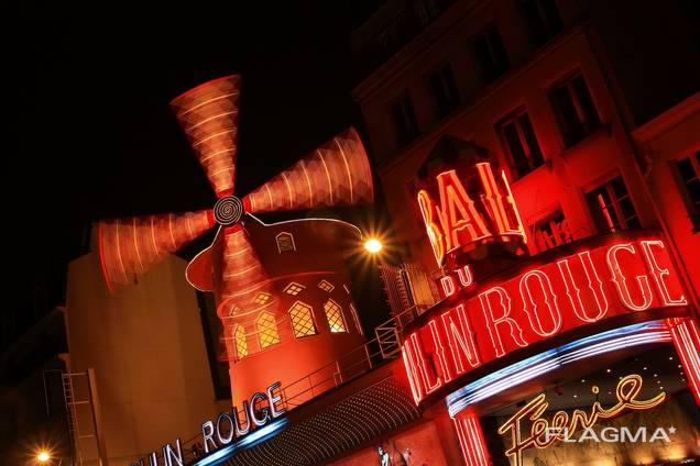 Трансферы в Париже из аэропорта.
