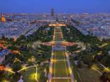 Трансферы в Париже из аэропорта. - photo 4