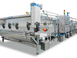 Tunnel Pasteurizer - photo 1