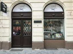Vape Cloud Prague. Вейп магазин в Праге - photo 2