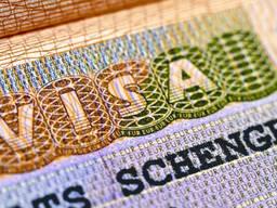 Возобновляем работу оформления пакета документов на визу!!!