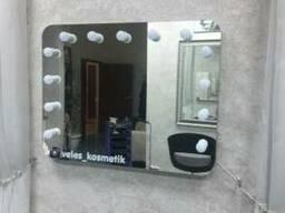 Зеркало под заказ по Вашим размерам.