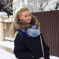 Соболь Диана Игоривна