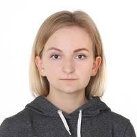 Антошкова Катерина Олександрівна