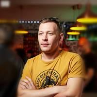 Сапсалёв Иван