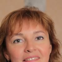 Pustovrova Svetlana