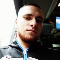 Гвоздяк Денис Ігорович