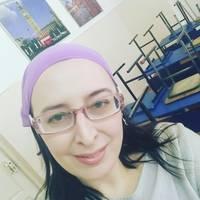 Дебироаа Бэлла Хасановна