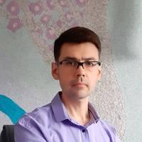 Severin Viacheslav