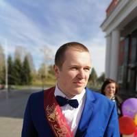 Tamaz Shapovalenko Andreevich