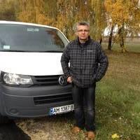 Юдченко Сергей Владимирович