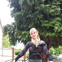 Радченко Надежда Сергеевна